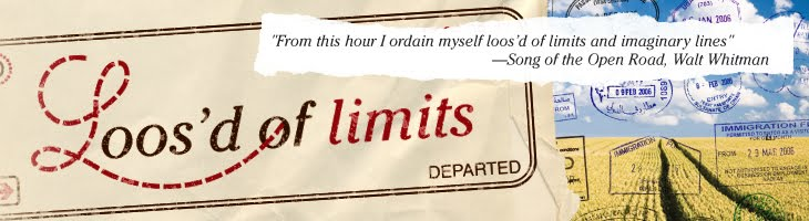Loos'd of Limits