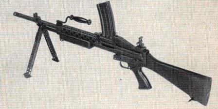 Guns knives stoner 63 rifle series altavistaventures Image collections