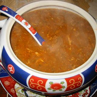 ����� ������� soupe-marocaine-hari