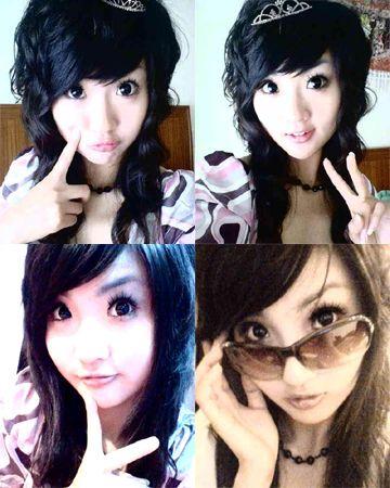 Diposkan oleh Euncha Song on Saturday  January 5  2013Ulzzang Transformation Before And After