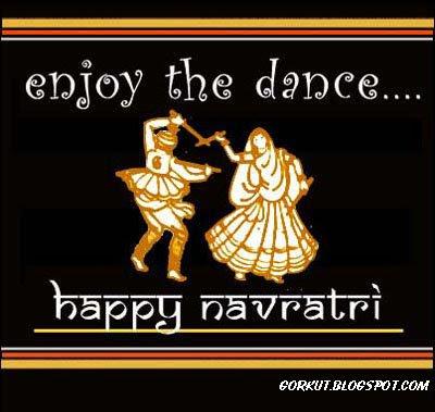 Navrathri scraps