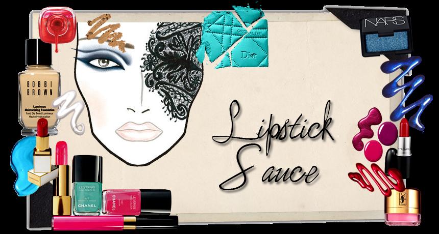 Lipstick Sauce