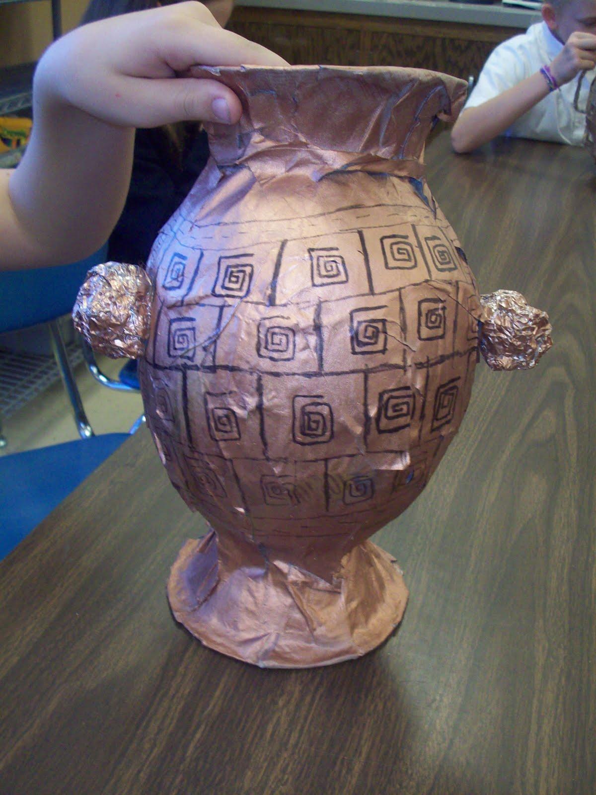 Mrs porters palette ancient greek vases ancient greek vases reviewsmspy