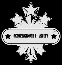 *****Underground Army*****
