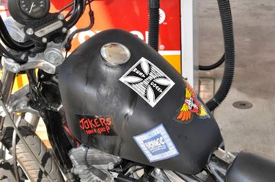 Zaino per moto Ixon X-TRA NEUF