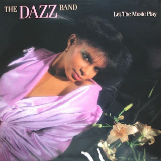The Dazz Band - Let The Music Play (1981)