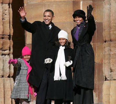 barack obama family. arack obama family history.