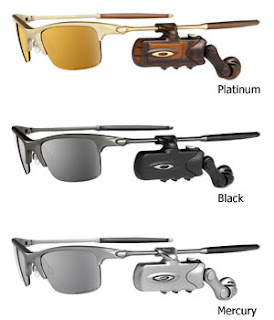 Bluetooth Oakley Sunglasses