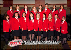 2010-2011 Missouri State Officers