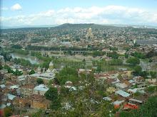 Tbilisi kalasi