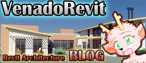 Venado Revit - Revit Architecture BLOG