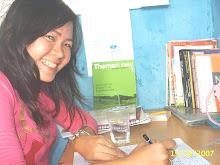Yuli, Selamat atas kelulusan Ujian Start Deutsch Oktober 2007