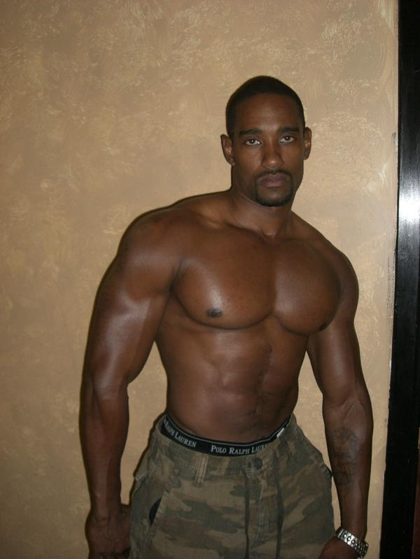 from Samuel hot black men gay