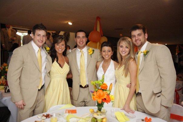 Deeda payton wedding