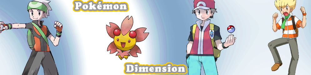 Pokémon Dimension