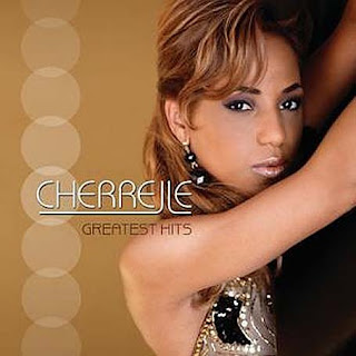 MrBiggMike: The Best Of Cherrelle