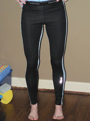 29aafa49ce Saucony. Check out what Textile Insight has to say about the AMP PRO2 tights .