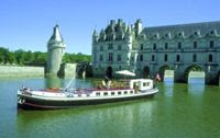 Book your French Barge Vacation with ParadiseConnections.com