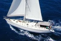 Charter PHAEDRUS this season and save - Contact ParadiseConnections.com