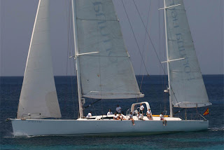 Charter FORTUNA - Heineken Regatta & Cabin bookings with ParadiseConnections.com