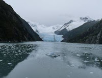 Charter Patagonia Chile - Expedition Yacht TRIBU - Contact ParadiseConnections.com