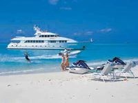 Charter motor yacht SHOGUN in Mexico with ParadiseConnections.com