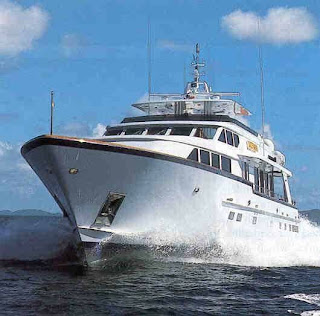 charter yacht AR-DE in Florida and Bahamas yacht charters - Contact ParadiseConnections.com