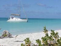 Charter catamaran ALEXIS