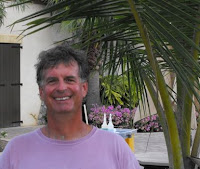 Gary returns to charter - Contact ParadiseConnections.com Yacht Charters to book GALATEA