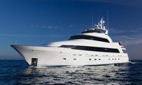 Charter motoryacht AERIE