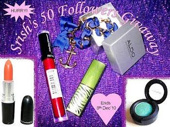 Stylefashionetc giveaway