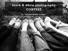 Black & White Photography Contest