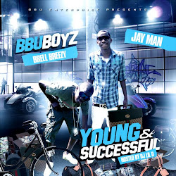"""Young & Successful Mixtape"""