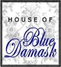 House Of Blue Damask's February GIveaway of 2010