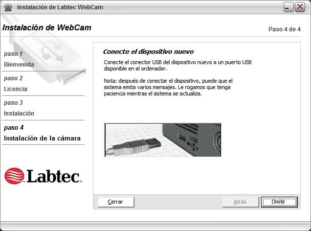 Interesting phrase labtec webcam download