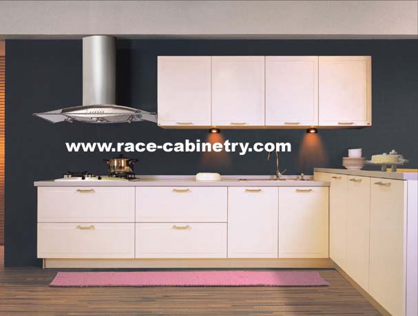 Euro Style Kitchen Cabinets
