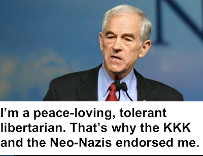 ron paul hitler