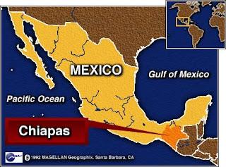 Playa de Puerto Arista, Chiapas, México, Santuario, protegidas, áreas