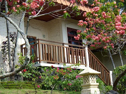 PURI BUNGA COTTAGE