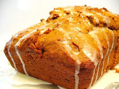 The Lonely Baker: Sweet Potato Bread