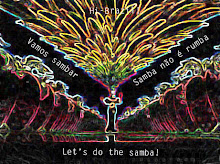 Let&#39;s do the Samba!           full album and videos