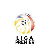 features logo liga perdana sama dengan liga super punya logo tapi logo