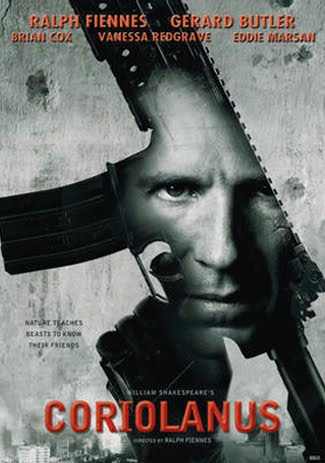 Coriolanus (2011) DVDrip XviD(New)