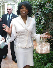 US-Superstars: Talk-Lady Oprah Winfrey (2004)