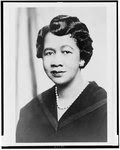 Dr. Dorothy Height,  Freedom-Activist, 1912 - 2010