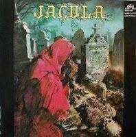 jacula tardo pede in magiam versus 1972