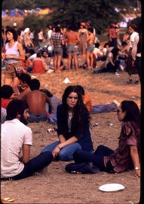 festival del proletariato giovanile