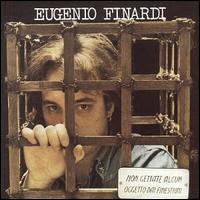 eugenio finardi 1975