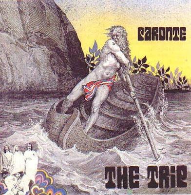 the trip caronte 1975