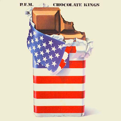 chocolate kings 1975